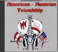 Final War / Stoneheads - American - Austrian Friendship
